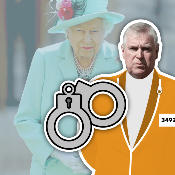 What Can Prince Andrew Do Now? Five Ways to Dodge Conviction