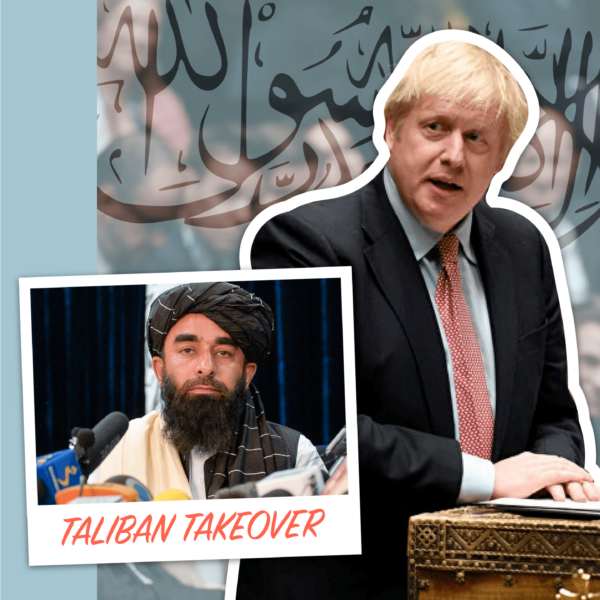 Johnson Responds to the Taliban: The Parliamentary Debate Explained