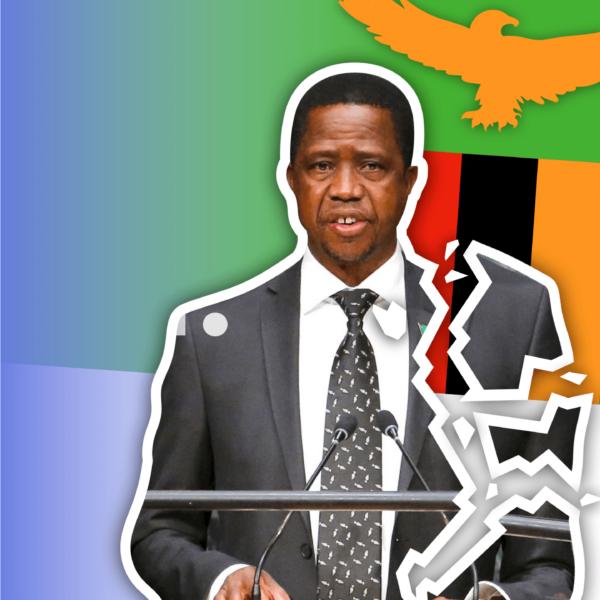 Zambia's Elections: Can Hichilema Save Democracy?