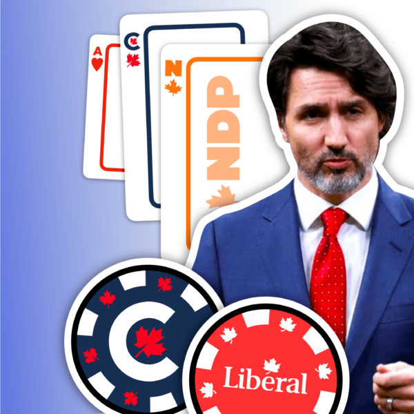 Canada's Snap Election: Can Trudeau Win Again?