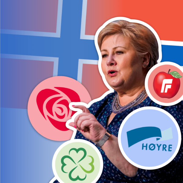 Norway's Upcoming Election: Will They Abandon Europe?