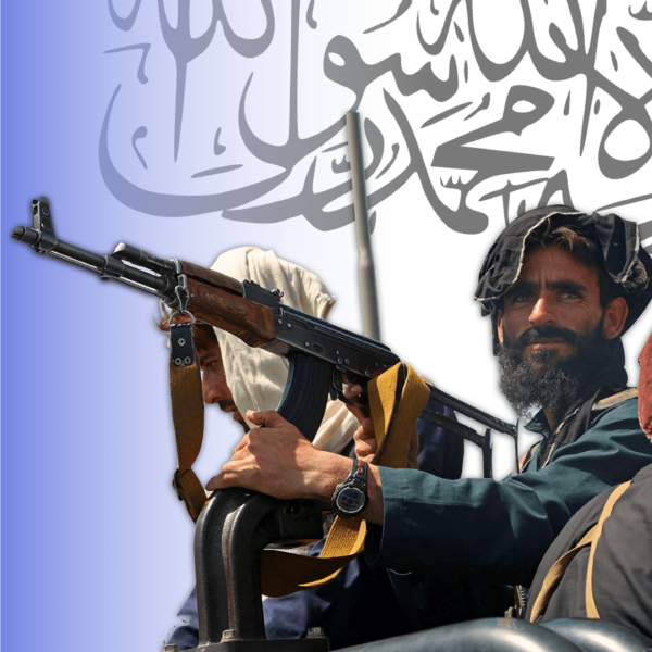 The Taliban Explained: The Rise, Fall and Rise Again