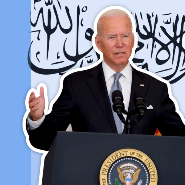 Is Biden to Blame for the Taliban Takeover? Biden Defends his Decision