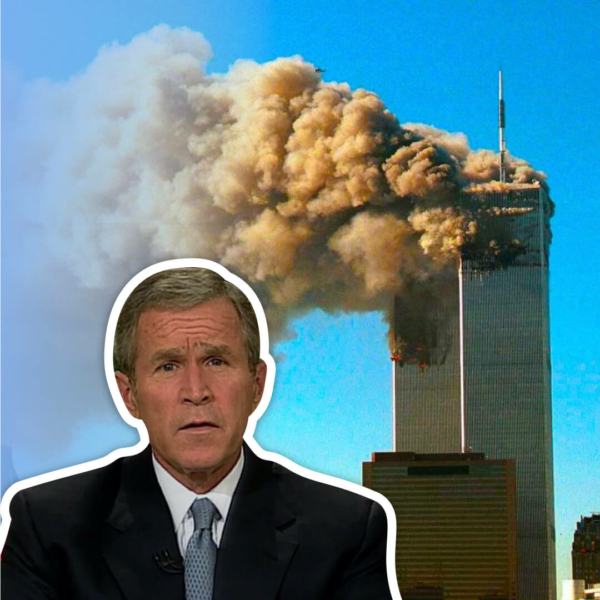 September 11th 2001: The 20th Anniversary of 9/11