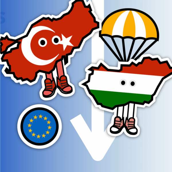 Hungary & Turkey's Populist Takeover: Europe's Democratic Backslide
