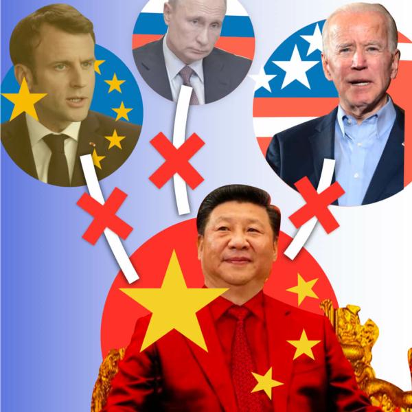 China's Failed Vaccine Diplomacy Explained