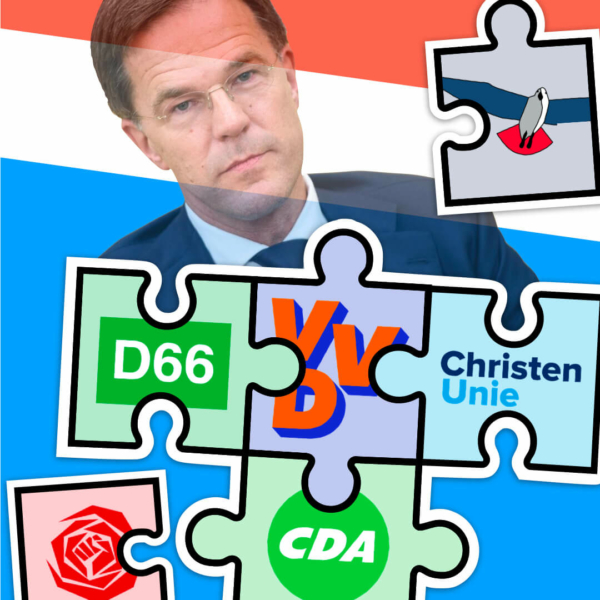 Dutch Coalition Update: Why Negotiations Have Stalled