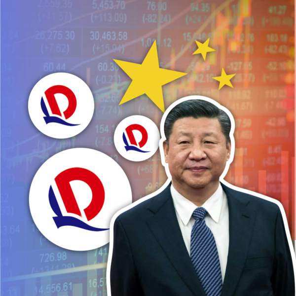Evergrande's Debt Problems: Could It Cripple China's Economy?