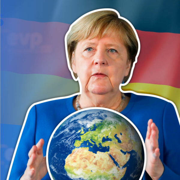 Angela Merkel's Retirement: What Legacy Does She Leave Behind?