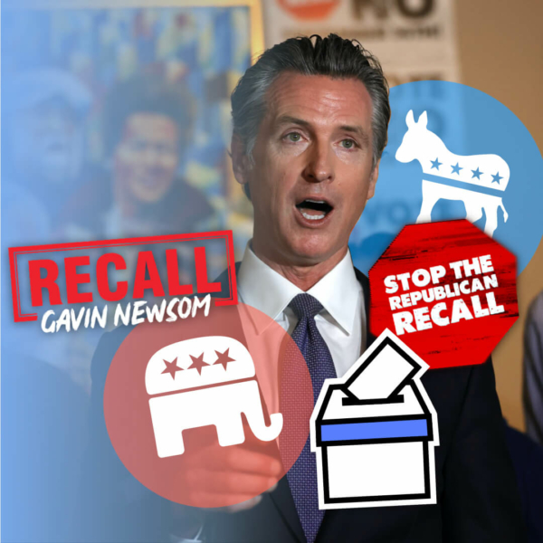 Newsom's Recall Election: Will it Get Enough Votes?
