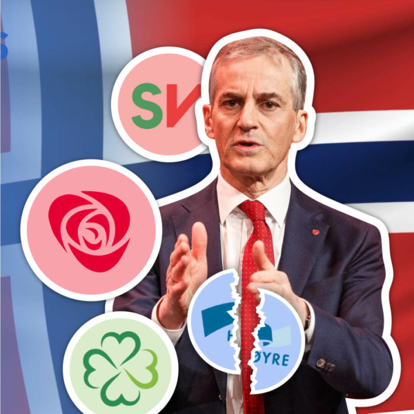 Centre-Left Coalition Wins in Norway: Is LEFT-WING Politics on the Rise in Europe?