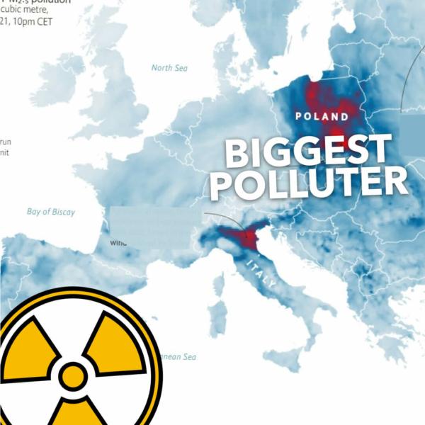 De-Carbonising Europe's Biggest Polluter