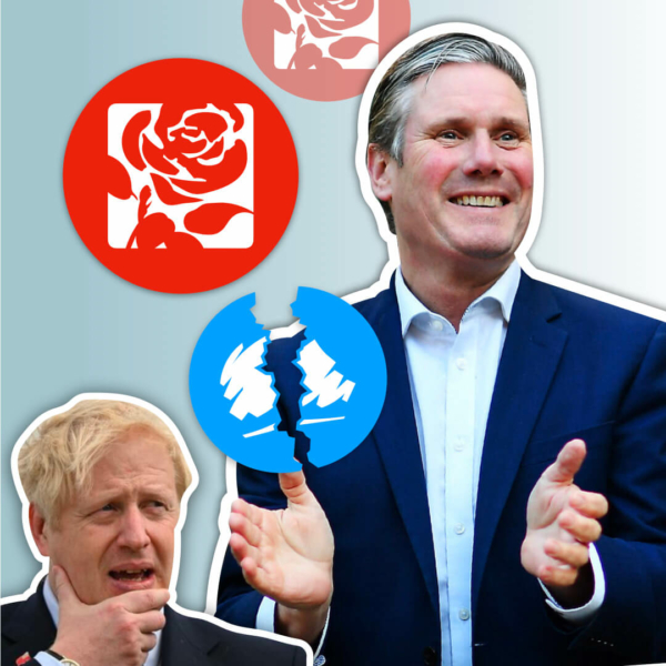 THREE Reasons Why The Conservative Poll Lead Has Collapsed