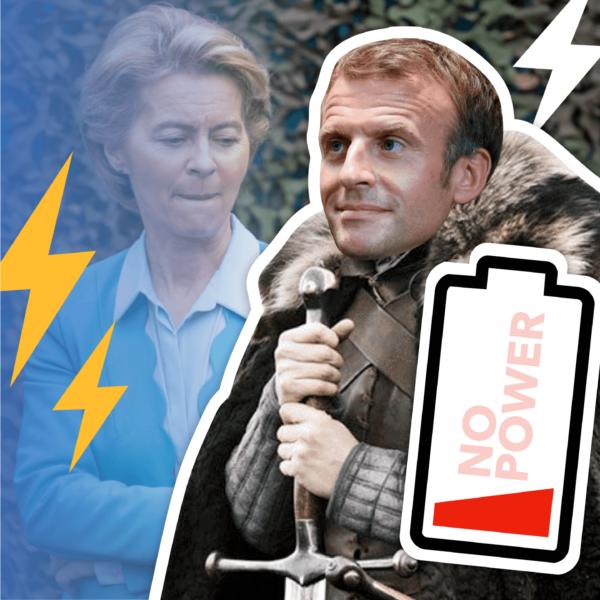 The EU's Energy Crisis Explained
