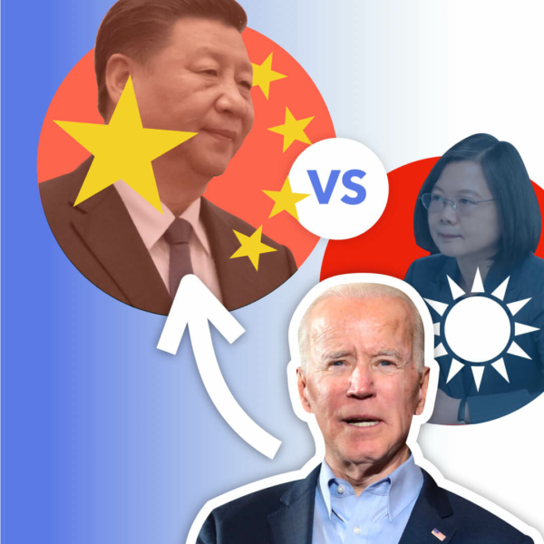 World War Three? Why a China Taiwan War is Getting Increasingly Likely